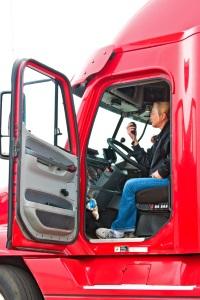 8 Punkte in Flensburg können vor allem für Berufskraftfahrer fatal sein.
