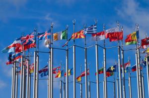 Ein Bußgeld aus dem Ausland wird ab einem Betrag von 70 Euro auch in Deutschland noch eingetrieben.