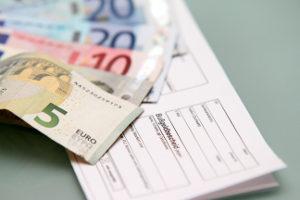 Wann ist ein Bußgeldbescheid fehlerhaft?