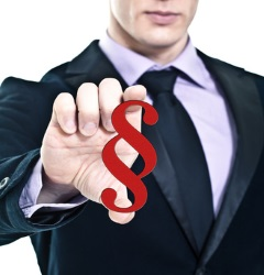 Ein Einspruch gegen einen Bußgeldbescheid kann Kosten für eine Rechtsberatung verursachen.