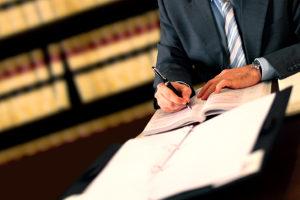 Wird kein Einspruch eingelegt, tritt Rechtskraft vom Bußgeldbescheid ein.