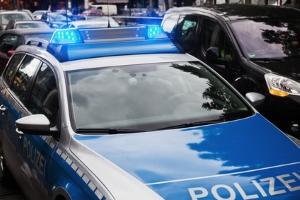 Wird beim Fahrverbot der Führerschein nicht abgegeben, kann die Polizei ihn beschlagnahmen.