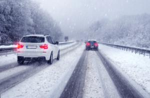 Eine Gefährdung des Verkehrs bei schlechten Sichtverhältnissen ist nicht selten.