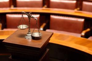 Eine Rechtsmittelbelehrung sollte auch in jedem Bußgeldbescheid vorhanden sein.