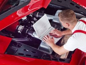 Die Begriffe TÜV und Hauptuntersuchung werden meist synonym verwendet.