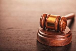 Ab wann ist von einer Rechtskraft beim Bußgeldbescheid die Rede?